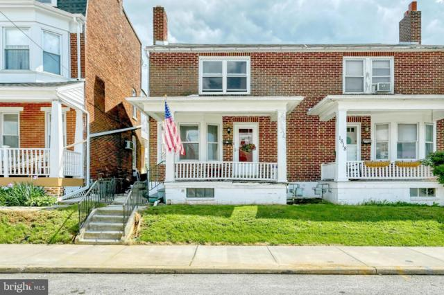 1816 Monroe Street, YORK, PA 17404 (#PAYK116472) :: Teampete Realty Services, Inc