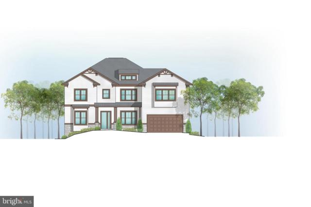7316 Reddfield Court, FALLS CHURCH, VA 22043 (#VAFX1061046) :: Keller Williams Pat Hiban Real Estate Group
