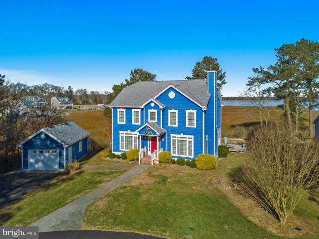 320 Baywinds Court, DAGSBORO, DE 19939 (#DESU140118) :: CoastLine Realty