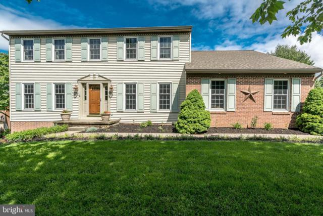 203 Queens Gate Road, LITITZ, PA 17543 (#PALA132400) :: The Heather Neidlinger Team With Berkshire Hathaway HomeServices Homesale Realty