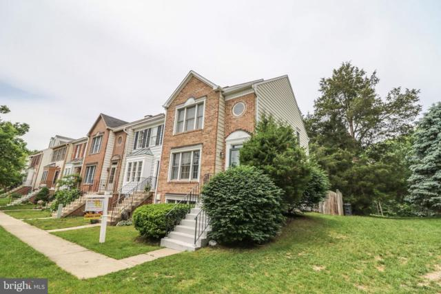 9343 Kendal Circle, LAUREL, MD 20723 (#MDHW263508) :: Generation Homes Group