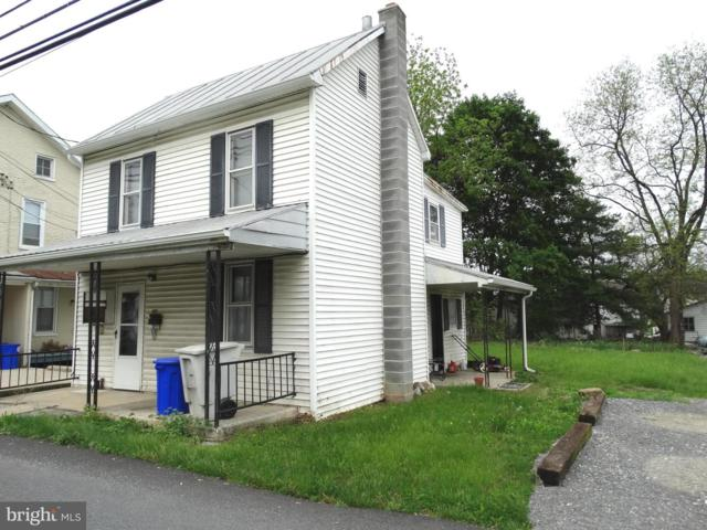 401 E Neff Street, SHIPPENSBURG, PA 17257 (#PACB113088) :: The Heather Neidlinger Team With Berkshire Hathaway HomeServices Homesale Realty