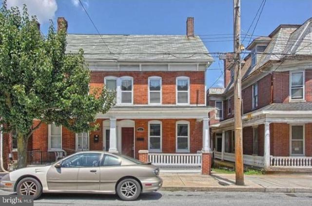 253 W Broadway, RED LION, PA 17356 (#PAYK116478) :: Keller Williams of Central PA East