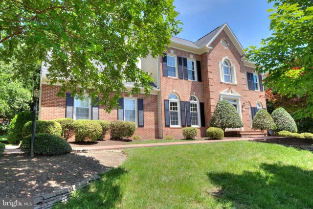 8986 Scott Street, SPRINGFIELD, VA 22153 (#VAFX1061064) :: John Smith Real Estate Group
