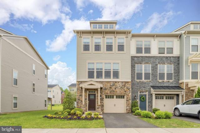 8941 Garrett Way, MANASSAS, VA 20112 (#VAPW467398) :: Advance Realty Bel Air, Inc