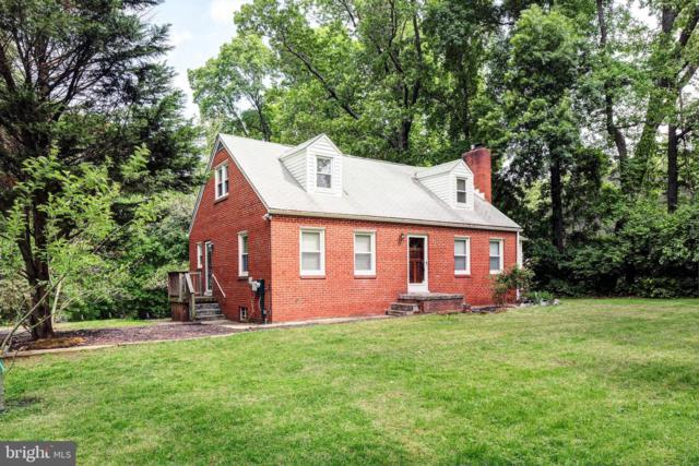 11880 Annapolis Road, GLENN DALE, MD 20769 (#MDPG527932) :: The Miller Team