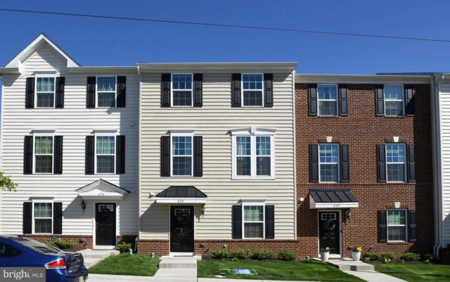668 E Chestnut Street, SOUDERTON, PA 18964 (#PAMC608870) :: John Smith Real Estate Group