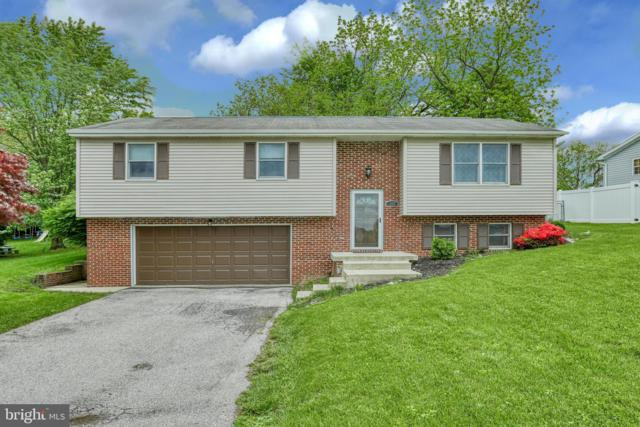 340 Franklin Square Drive, DALLASTOWN, PA 17313 (#PAYK116490) :: The Heather Neidlinger Team With Berkshire Hathaway HomeServices Homesale Realty