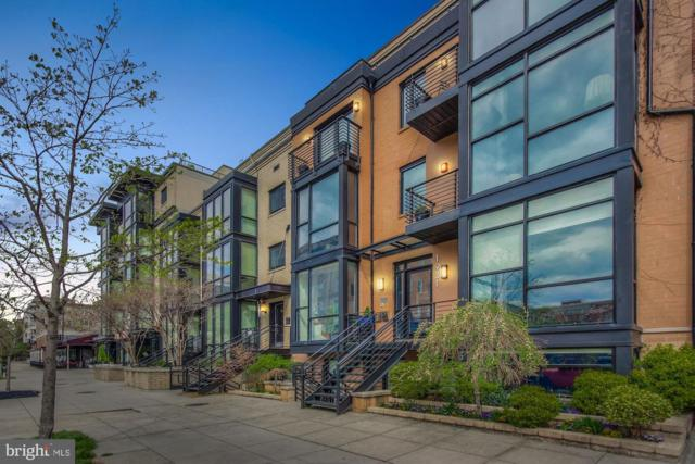 1935 12TH Street NW #1, WASHINGTON, DC 20009 (#DCDC426556) :: Crossman & Co. Real Estate