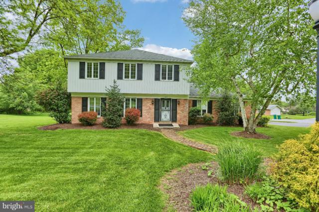 15 S Hills Drive, HERSHEY, PA 17033 (#PADA110276) :: Teampete Realty Services, Inc
