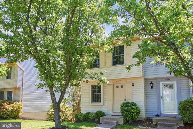 8519 Golden Ridge Court, LORTON, VA 22079 (#VAFX1061078) :: The Speicher Group of Long & Foster Real Estate