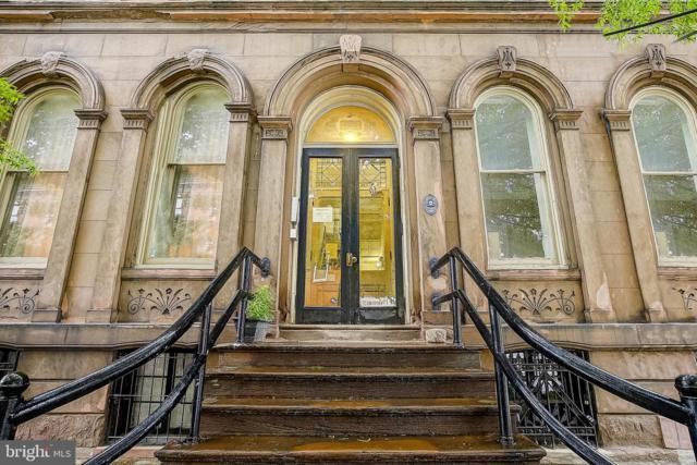 1901 Green Street #1, PHILADELPHIA, PA 19130 (#PAPH796126) :: Shamrock Realty Group, Inc