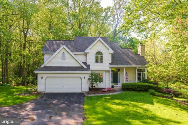323 Baker Drive, LINCOLN UNIVERSITY, PA 19352 (#PACT478518) :: ExecuHome Realty