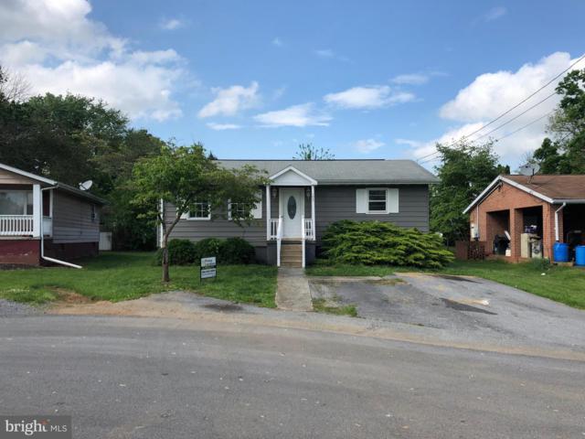 102 Evitts Drive, RANSON, WV 25438 (#WVJF135004) :: Hill Crest Realty