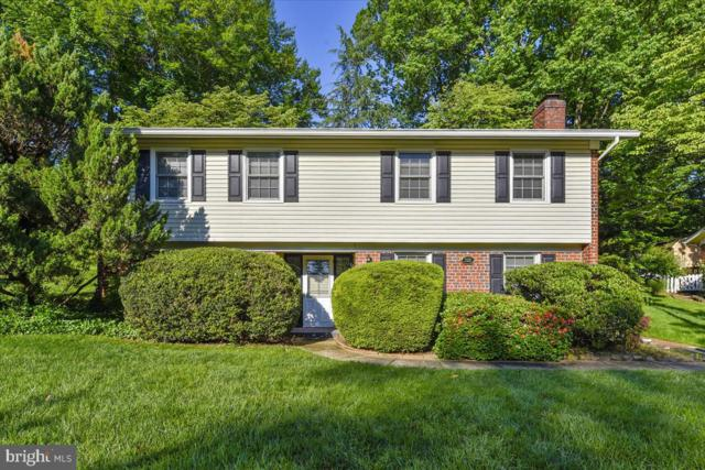 3531 Cornell Road, FAIRFAX, VA 22030 (#VAFC118052) :: Bic DeCaro & Associates