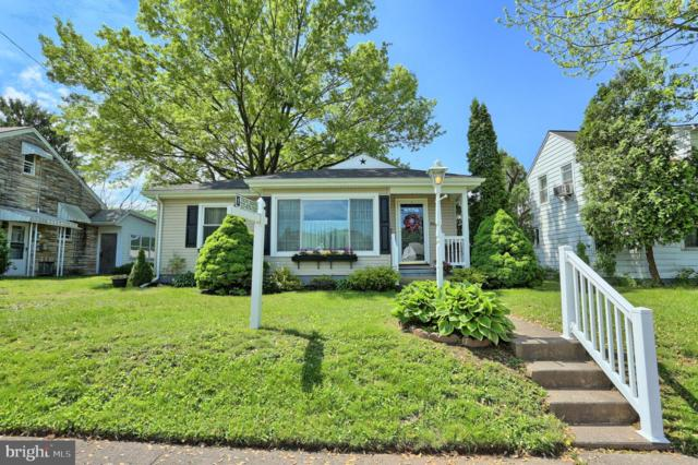 868 Union Street, MILLERSBURG, PA 17061 (#PADA110282) :: ExecuHome Realty