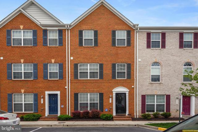 824 Ryan Street, BALTIMORE, MD 21230 (#MDBA468208) :: The Miller Team