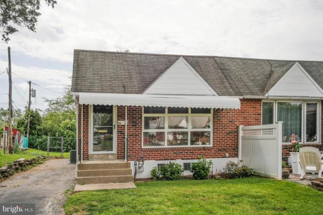 1830 Locust Street, NORRISTOWN, PA 19401 (#PAMC608894) :: Keller Williams Real Estate