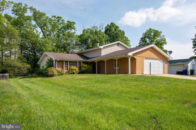5123 Alfred Drive, WALDORF, MD 20601 (#MDCH201832) :: ExecuHome Realty