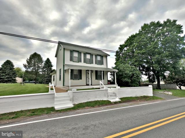 194 Center Road, DOUGLASSVILLE, PA 19518 (#PABK341242) :: ExecuHome Realty