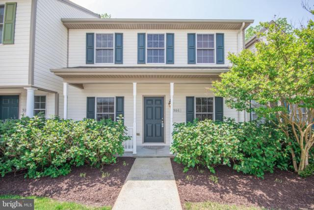 506 Holly Ridge Court, SALISBURY, MD 21804 (#MDWC103264) :: Brandon Brittingham's Team