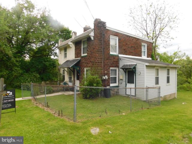 24 Wood Street, COATESVILLE, PA 19320 (#PACT478534) :: ExecuHome Realty