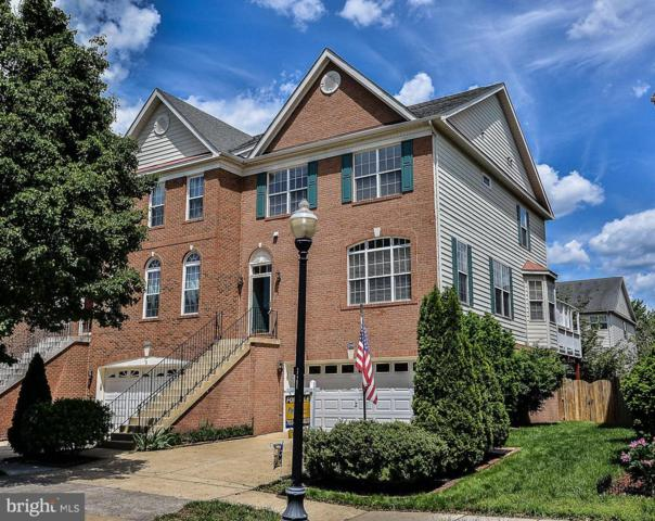 25506 Crossfield Drive, CHANTILLY, VA 20152 (#VALO383668) :: The Piano Home Group