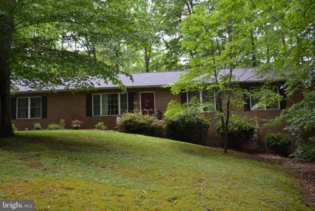 26317 Tin Top School Road, MECHANICSVILLE, MD 20659 (#MDSM161890) :: The Licata Group/Keller Williams Realty