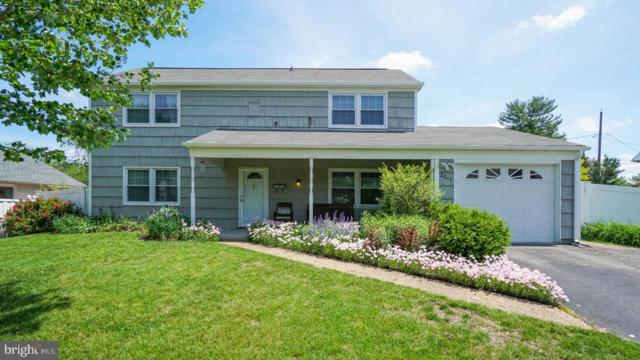 2805 Birdseye Lane, BOWIE, MD 20715 (#MDPG527994) :: ExecuHome Realty