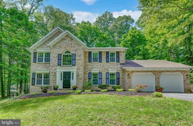 3620 Wessex Lane, HUNTINGTOWN, MD 20639 (#MDCA169422) :: The Maryland Group of Long & Foster Real Estate