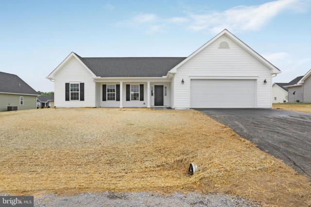 76 Quinella Court, MARTINSBURG, WV 25404 (#WVBE167656) :: The Licata Group/Keller Williams Realty