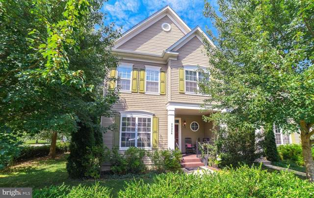 23306 Jonquil Lane SE, CALIFORNIA, MD 20619 (#MDSM161896) :: ExecuHome Realty