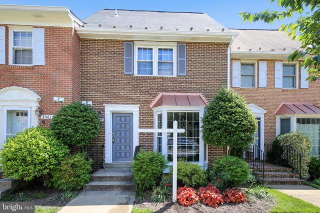 2559 Nicky Lane, ALEXANDRIA, VA 22311 (#VAAX235420) :: Shamrock Realty Group, Inc