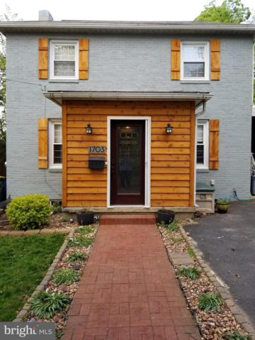 1703 Elm Street, NEW CUMBERLAND, PA 17070 (#PACB113106) :: Better Homes and Gardens Real Estate Capital Area
