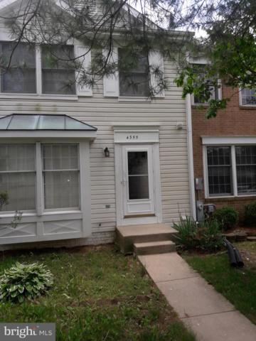 4355 Regalwood Terrace, BURTONSVILLE, MD 20866 (#MDMC658198) :: Radiant Home Group
