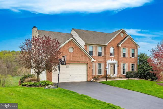 3 Ivy Hill Drive, MIDDLETOWN, MD 21769 (#MDFR246214) :: ExecuHome Realty