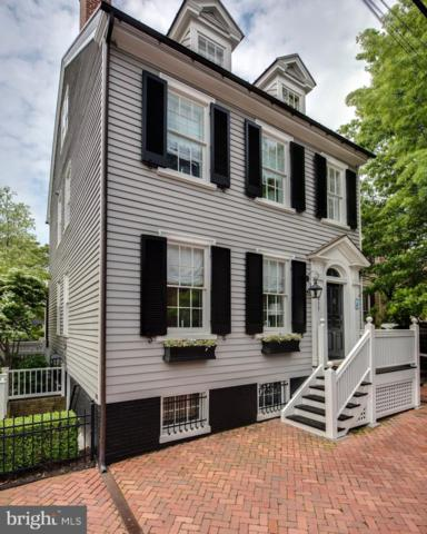 211 Duke Of Gloucester Street, ANNAPOLIS, MD 21401 (#MDAA399538) :: Advance Realty Bel Air, Inc