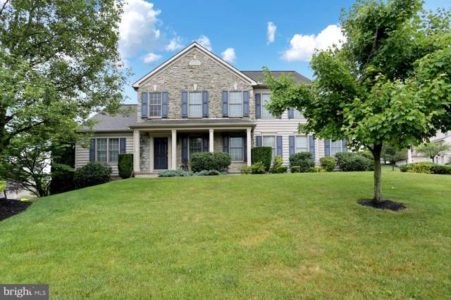 318 Village Way, HARRISBURG, PA 17112 (#PADA110304) :: Flinchbaugh & Associates