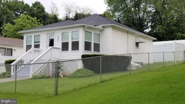 932 Jefferson Avenue, CHARLES TOWN, WV 25414 (#WVJF135016) :: The Licata Group/Keller Williams Realty