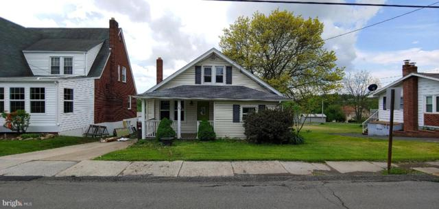 123 Washington Street, FROSTBURG, MD 21532 (#MDAL131616) :: ExecuHome Realty