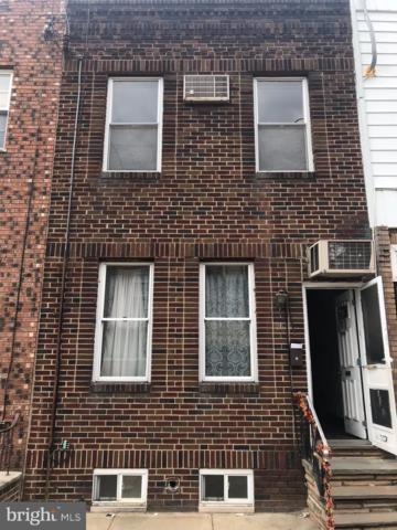 2526 S 10TH Street, PHILADELPHIA, PA 19148 (#PAPH796276) :: Tessier Real Estate