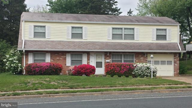 13312 Hillendale Drive, WOODBRIDGE, VA 22193 (#VAPW467464) :: The Gold Standard Group
