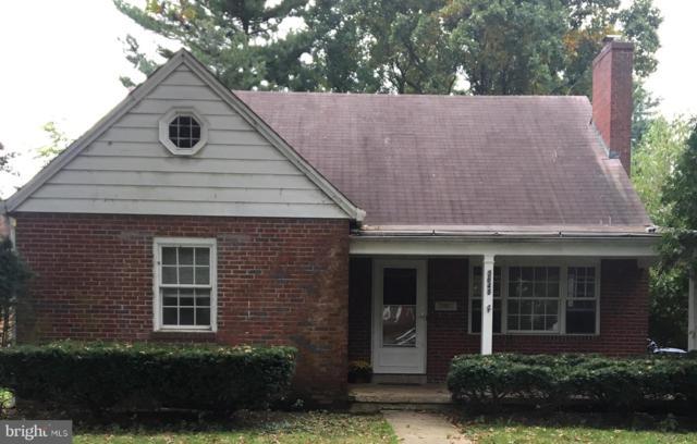 3648 N 3RD Street, HARRISBURG, PA 17110 (#PADA110310) :: The Joy Daniels Real Estate Group