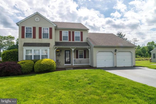 122 Drake Lane, NORTH WALES, PA 19454 (#PAMC608958) :: Jason Freeby Group at Keller Williams Real Estate