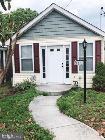 311 59TH Street NE, WASHINGTON, DC 20019 (#DCDC426644) :: John Smith Real Estate Group