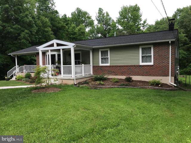 1021 Hanson Road, JOPPA, MD 21085 (#MDHR232944) :: ExecuHome Realty