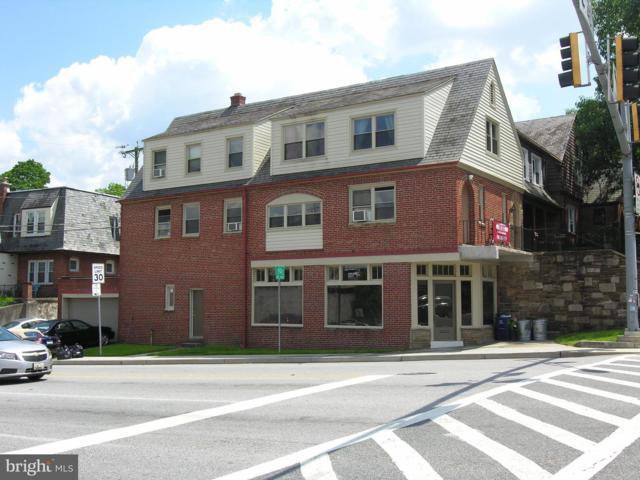 12 York, TOWSON, MD 21204 (#MDBC457576) :: Shamrock Realty Group, Inc