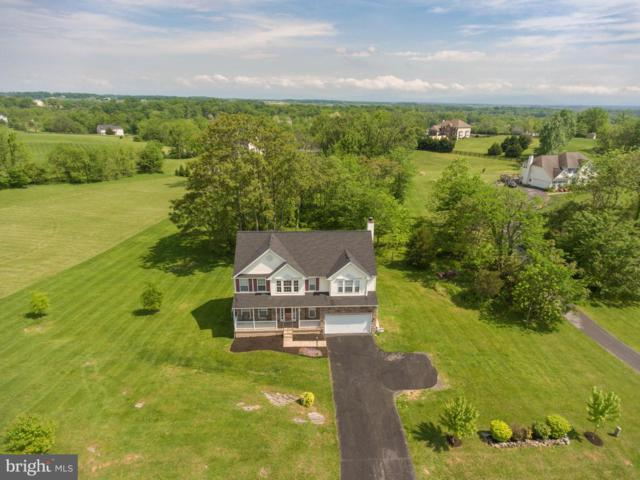 357 Chimney Circle, MIDDLETOWN, VA 22645 (#VAFV150560) :: ExecuHome Realty