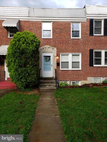 3558 Dudley Avenue, BALTIMORE, MD 21213 (#MDBA468282) :: ExecuHome Realty