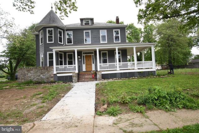 3800 Gwynn Oak Avenue, BALTIMORE, MD 21207 (#MDBA468294) :: Pearson Smith Realty